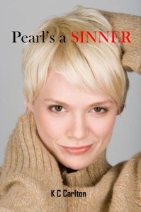 Pearl's a Sinner Pic with Title for Cover